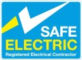 Safe Electric, Pace Electrical, Dublin are registered electrical contractors. We will provide a dompletion Certificate for any electrical work being carried out in your business or home in Ireland